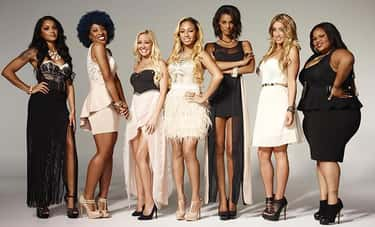 Bad Girls Club - Season 9