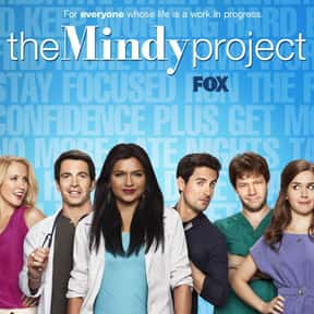 The Mindy Project (Season 4-6) is listed (or ranked) 2 on the list The Best Hulu Original Series
