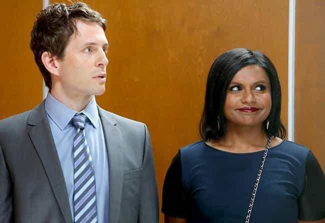 The Mindy Project is listed (or ranked) 1 on the list The Best Shows Featuring The It's Always Sunny In Philadelphia Cast
