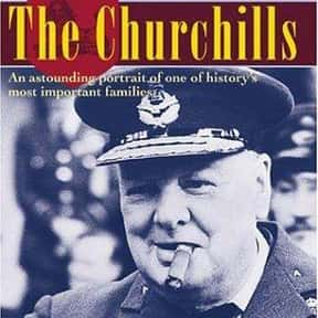 The Churchills is listed (or ranked) 10 on the list The Best Biographical Documentary Series