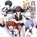 Maji de Watashi ni Koi Shinasa... is listed (or ranked) 11 on the list The Best Anime Like Sekirei