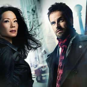 Elementary is listed (or ranked) 24 on the list The Best TV Shows Based on Books