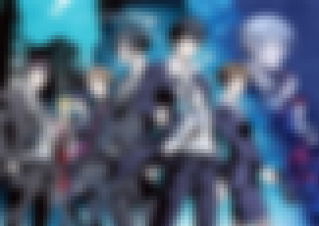 Psycho-Pass is listed (or ranked) 4 on the list The 24 Best Anime That Isn't Based On A Manga Series