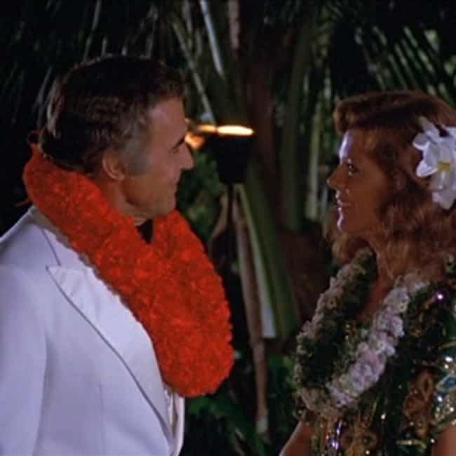 The Handy Man / Tattoo's Roman... is listed (or ranked) 4 on the list The Best Fantasy Island Episodes