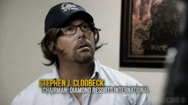 Diamond Resorts International is listed (or ranked) 2 on the list The Best Undercover Boss Episodes
