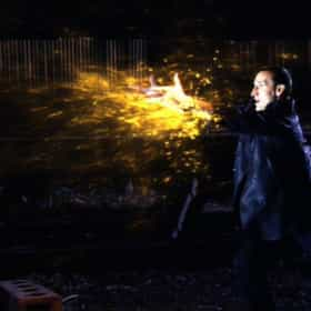 The Doctor Dances (2)
