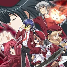 11eyes is listed (or ranked) 21 on the list The Best Anime Like Campione!