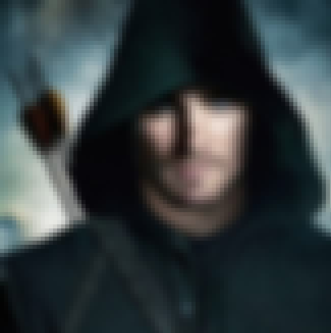 Arrow is listed (or ranked) 4 on the list Movies & TV Shows to Watch If You Love John Wick