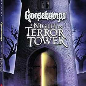 A Night In Terror Tower (2)