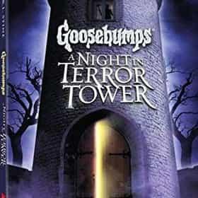 A Night In Terror Tower (2)