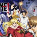 Campione! is listed (or ranked) 3 on the list The Best Anime Like Tokyo Ravens