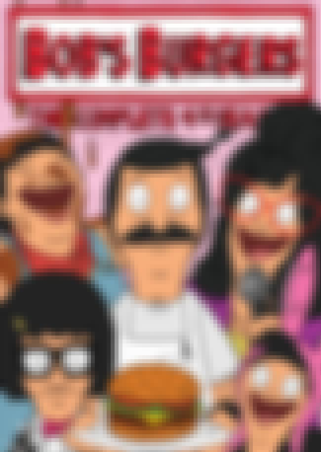 Bob's Burgers - Season 4 is listed (or ranked) 2 on the list The Best Seasons of Bobs Burgers