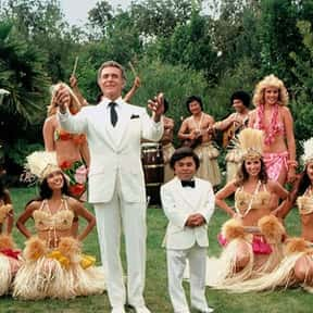 Remember. . .When? is listed (or ranked) 15 on the list The Best Episodes of Fantasy Island
