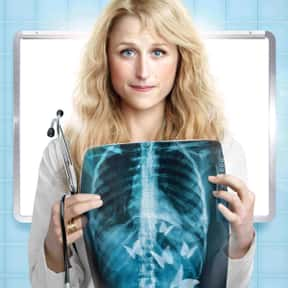 Emily Owens, M.D is listed (or ranked) 25 on the list The Greatest TV Shows About Hospitals