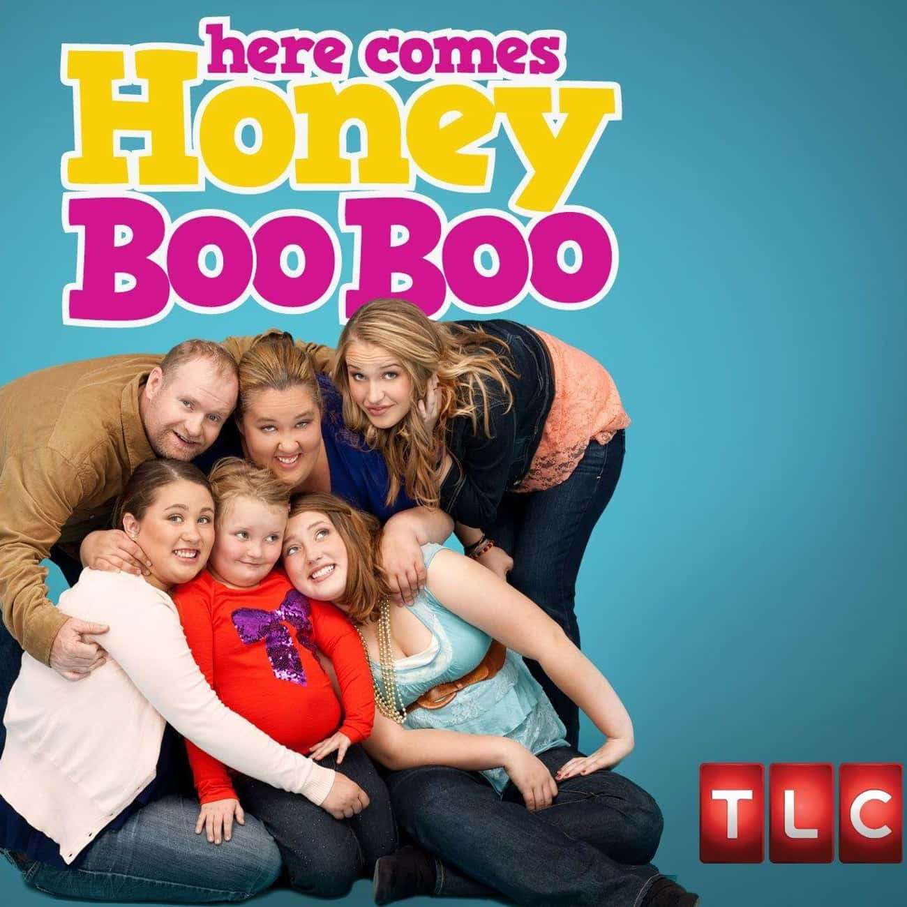 Here Comes Honey Boo Boo is listed (or ranked) 4 on the list Learn Something New From The Best Subculture Reality Shows