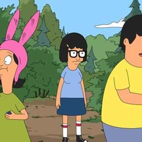 Bob Fires the Kids is listed (or ranked) 3 on the list The Best 'Bob's Burgers' Episodes of All Time