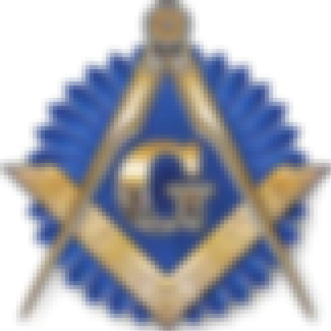Freemasonry is listed (or ranked) 3 on the list Things You Should Know About The Illuminati
