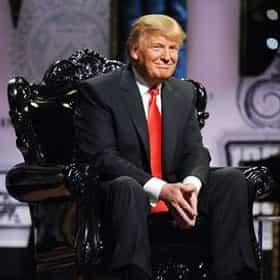 Roast of Donald Trump