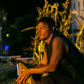 Made to Suffer is listed (or ranked) 25 on the list The Best Walking Dead Episodes From Every Season