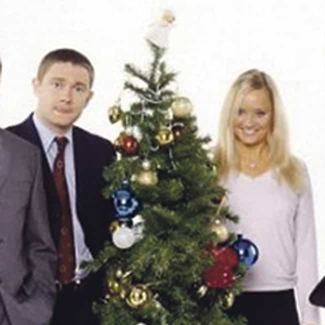 Christmas Special (2) is listed (or ranked) 2 on the list The Best Episodes Of 'The Office' (UK)