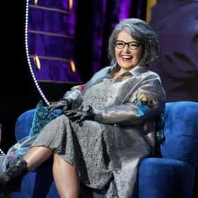 Comedy Central Roast of Roseanne Barr