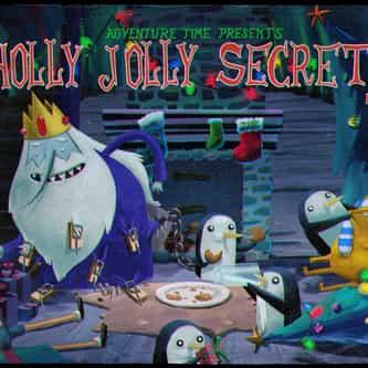 Holly Jolly Secrets (2)