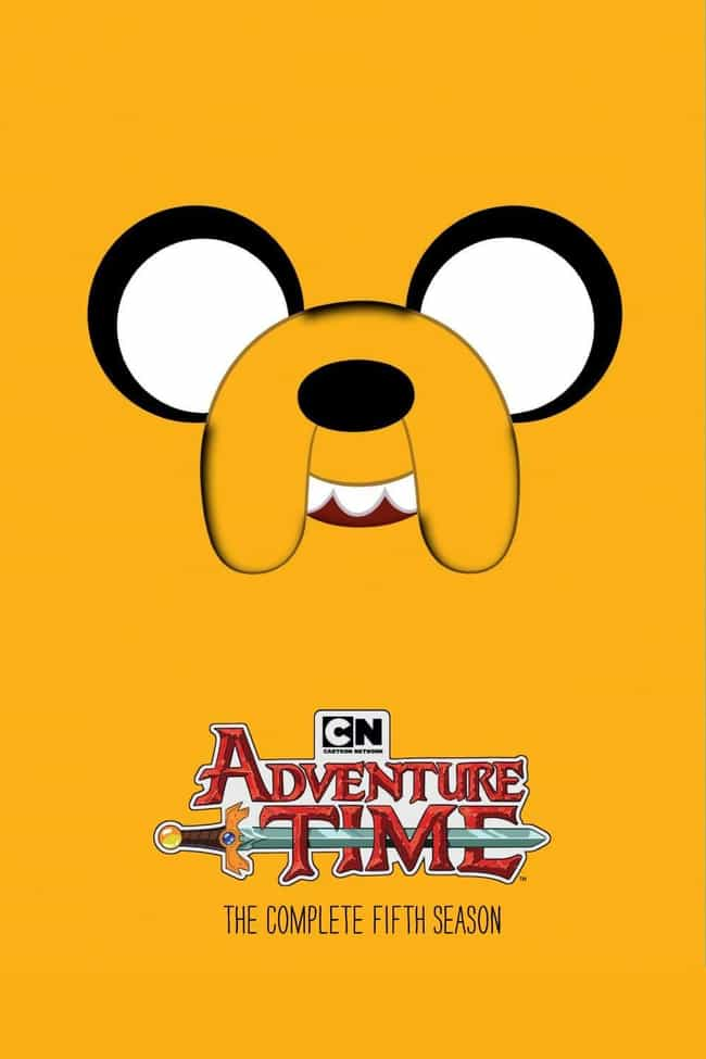 Adventure Time - Season ... is listed (or ranked) 1 on the list The Best Seasons of 'Adventure Time'