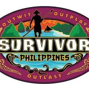Survivor - Season 25 is listed (or ranked) 8 on the list The Best Seasons of Survivor
