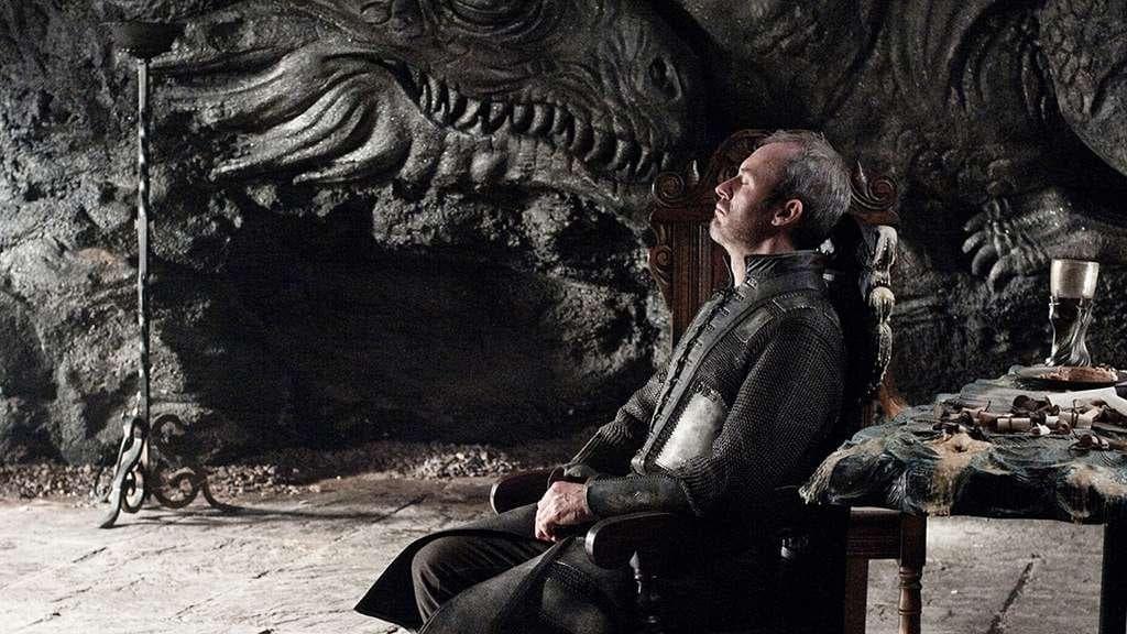 Random Game of Thrones Season 3 Recap