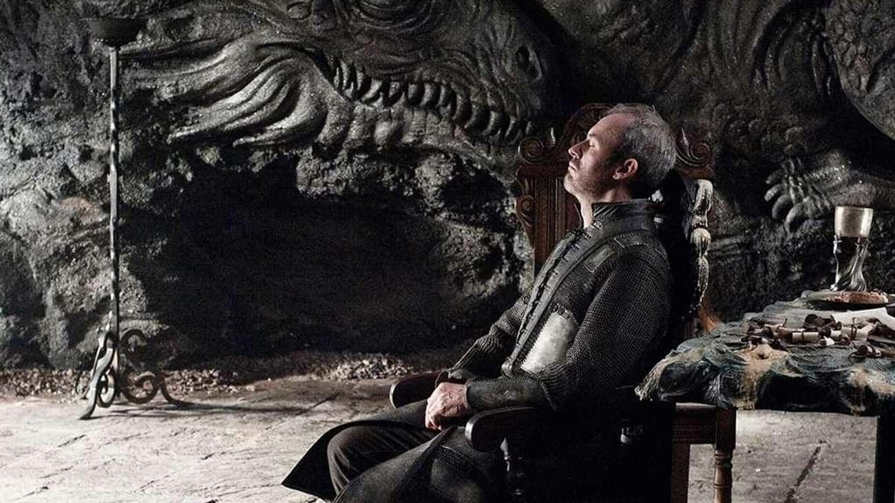 """Episode 1 """"Valar Dohaeris& is listed (or ranked) 1 on the list Game of Thrones Season 3 Recap"""