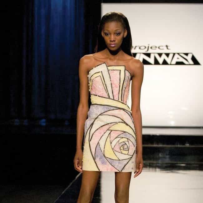 Candy Couture is listed (or ranked) 1 on the list The Best Project Runway Unconventional Materials Episodes