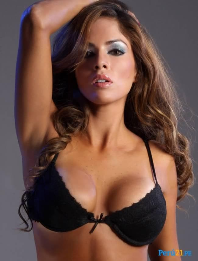 Maricris Rubio Is Listed Or Ranked 1 On The List Hottest Peruvian Models