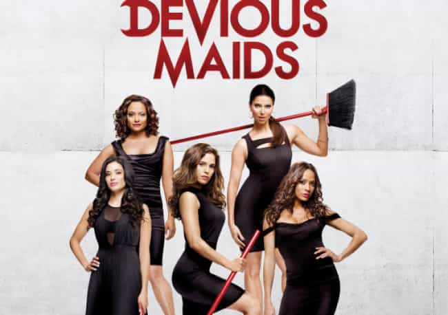 Devious Maids is listed (or ranked) 4 on the list What to Watch If You Love Jane the Virgin