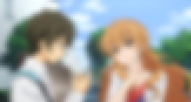 Golden Time is listed (or ranked) 3 on the list The 13 Best Anime Like Toradora!