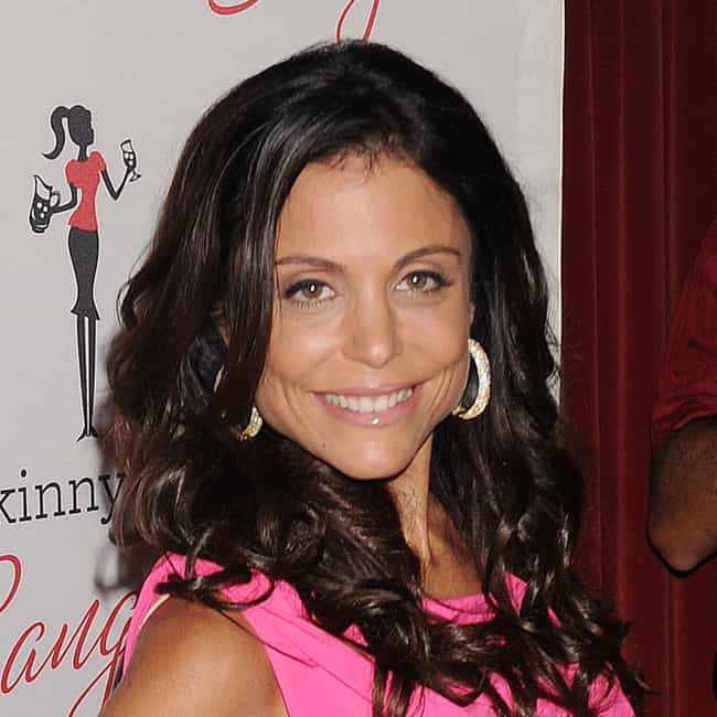 Bethenny is listed (or ranked) 1 on the list Ellen DeGeneres Shows and TV Series
