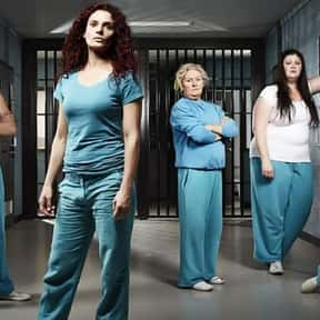 Wentworth is listed (or ranked) 5 on the list The Best Current Crime Drama Series