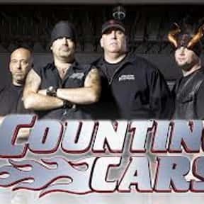 Counting Cars is listed (or ranked) 5 on the list The Best Car TV Shows