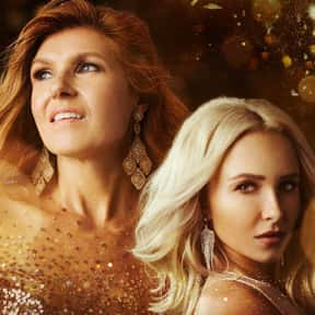 Nashville is listed (or ranked) 2 on the list Non-Reality TV Shows That Should Be Canceled