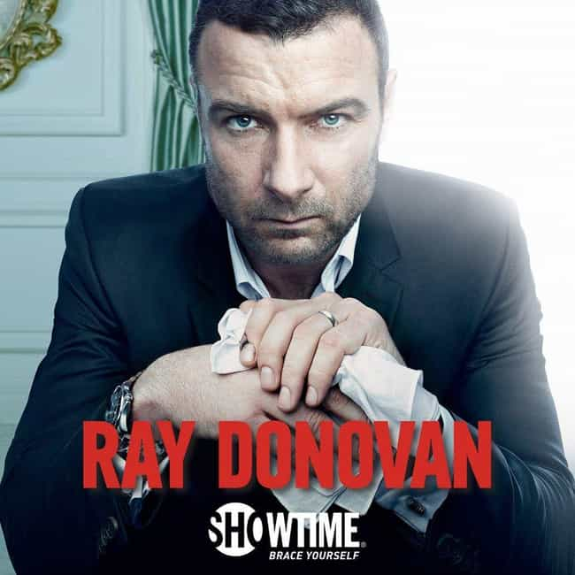 Ray Donovan is listed (or ranked) 1 on the list What to Watch If You Love 'Homeland'