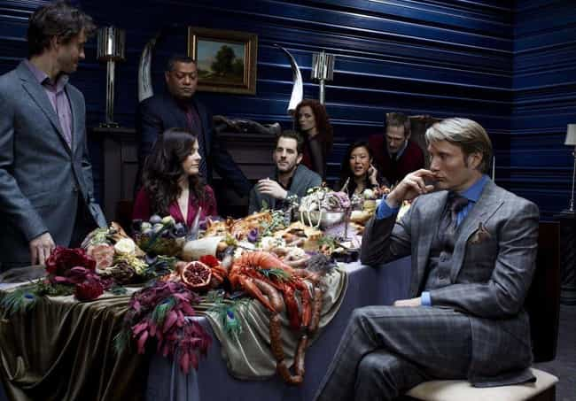 Hannibal is listed (or ranked) 1 on the list The Casts Of Your Favorite TV Shows, Reunited
