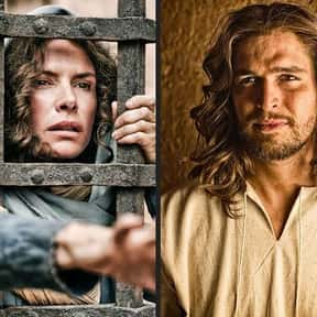 The Bible is listed (or ranked) 12 on the list The Best TV Shows With Religious Themes
