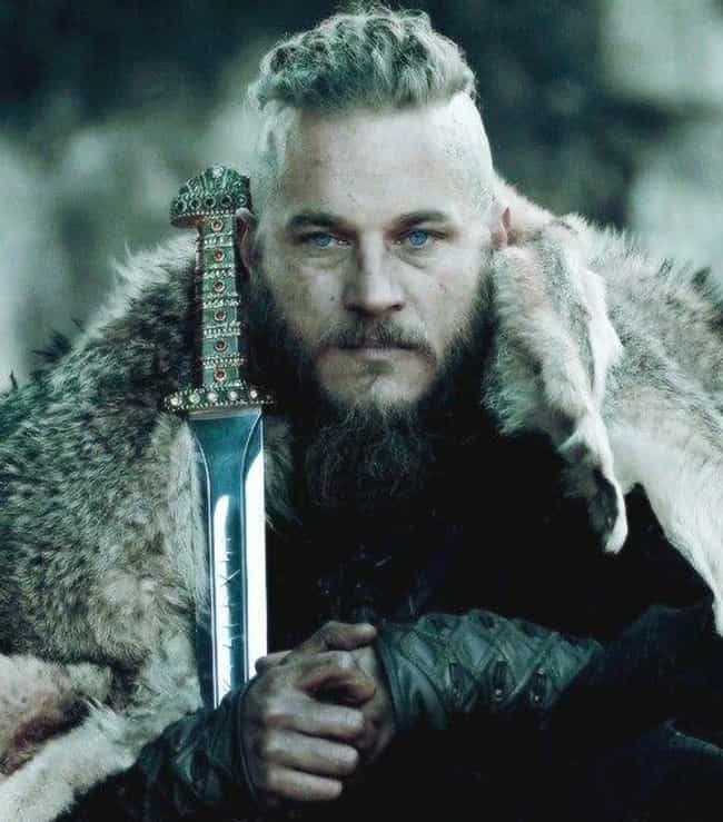 Vikings is listed (or ranked) 3 on the list Current TV Shows That Are Just Game of Thrones Ripoffs