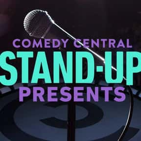 Comedy Central Stand Up Presen is listed (or ranked) 10 on the list The Best Current Comedy Central Shows