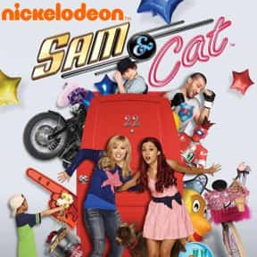 Sam & Cat is listed (or ranked) 25 on the list The Best Guilty Pleasure TV Shows
