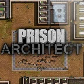 Prison Architect is listed (or ranked) 11 on the list The Best Xbox One Simulation Games