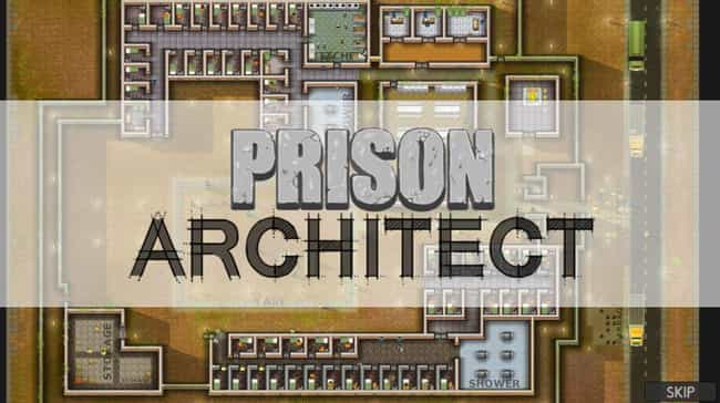 Prison Architect is listed (or ranked) 1 on the list 16 Obscure PC Games You've Probably Never Played Before