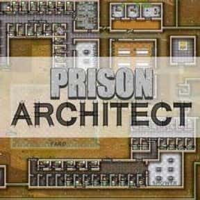 Prison Architect is listed (or ranked) 2 on the list The Best PlayStation 4 Simulation Games
