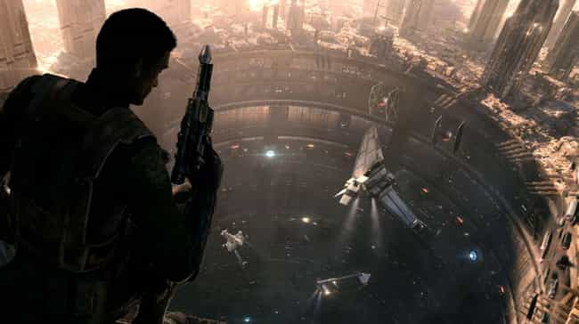 Star Wars 1313 is listed (or ranked) 2 on the list Hotly Anticipated Video Games That Mysteriously Disappeared