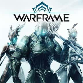 Warframe is listed (or ranked) 1 on the list The Best Free Games Right Now On Steam