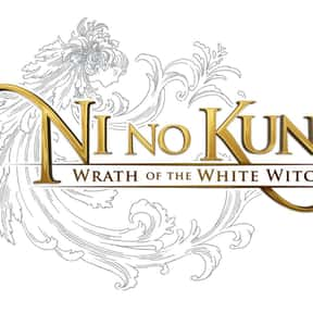 Ni no Kuni: Wrath of the White is listed (or ranked) 2 on the list The Best PS3 RPGs Of All Time,Ranked By Fans